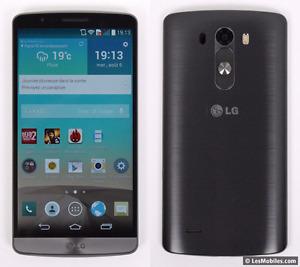 Téléphone cellulaire LG G3 32gb déverrouillé unlocked