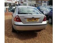 Ford mondeo lx 2.0 tdci