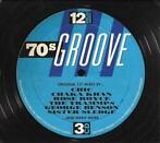 cd digi - Various - 12 Inch Dance 70s Groove