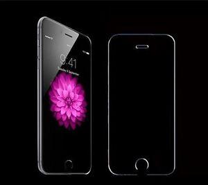 Protector-de-pantalla-Cristal-Templado-Lamina-Funda-para-Apple-iPhone-6-PLUS