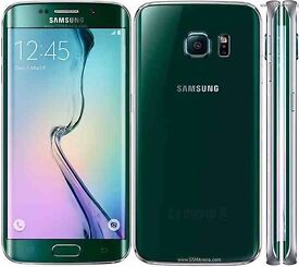 Samsung s6 edge - Brand new - Fully boxed