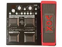 Vox VDL1 Dynamic Looper Pedal