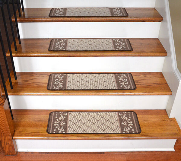 Top 7 Staircase Step Treads