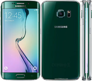 Samsung Galaxy S6 EDGE- 64G
