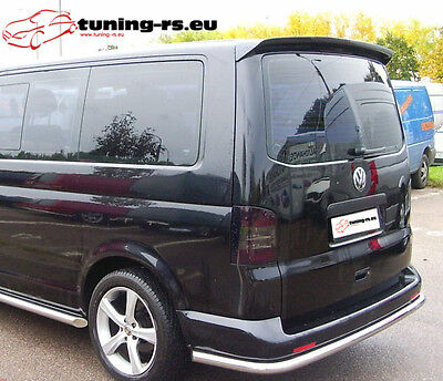 vw transporter heckspoiler lippe. Black Bedroom Furniture Sets. Home Design Ideas