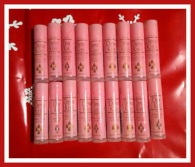 LOT OF 20 Avon DEW KISS DEW LIP BALM! on Rummage