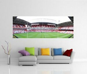 WEST-HAM-UNITED-UPTON-PARK-BOLEYN-GROUND-GIANT-WALL-ART-PRINT-PHOTO-POSTER-J160