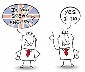 Want to speak English more confidently? Conversation classes with a native speaker could help.