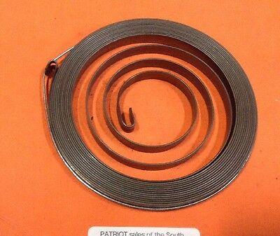 Robin Subaru Spiral Recoil Spring Part 133-50115-08 1335011508 Nos