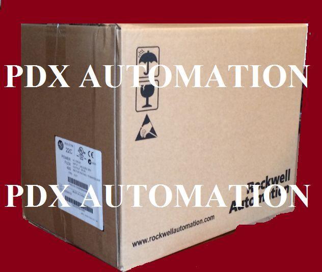 2020 New Sealed 22CD022N103 POWERFLEX 400 CATALOG 22C-D022N103