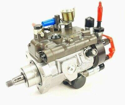 Fuel Injection Pump For Jcb 444 Diesel Engine 63 Kw 12v Jcb Part No 32006927