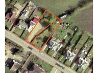 Development Opportunity - Plots for Sale, Stirlingshire village