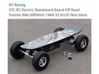 Electronic Skateboard For Sale
