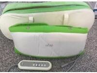 OSIM UZAP Slimming Massager Belt - Used But In Great Condition