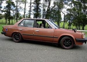 6 Months rego 86 Corona drift Toyota $3500 cash only Penrith Penrith Area Preview