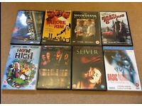 Over 30 DVD bundle