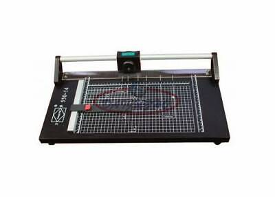 Precision Rotary Paper Trimmer Sharp For Photo Paper Film Cutting Machine 14