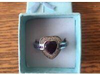 Topaz jewellery - Gumtree
