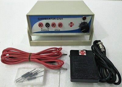 Advance Electro Surgical Cautery Mini Generator Electro Cautery Model