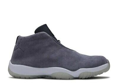 "Nike Air Jordan Future ""Light Carbon"" ~ AT0056 002 ~ Uk Size 8.5~ Euro 43"