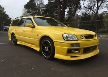Nissan Stagea C34 series 2 Launceston Launceston Area Preview