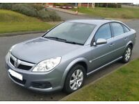 2007 Vauxhall Vectra 1.8 Design - Excellent Condition - Long Mot Tax - Great Bargain