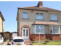 3 bed semi-detached near Southmead Hospital, £1,450 pm