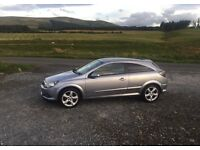 VAUXHALL ASTRA 2005 1.8 SRI - MINT CONDITION Not CORSA, RENAULT, NISSAN, FORD