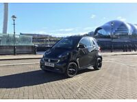 Smart Fortwo Grandstyle Edition Auto Convertible
