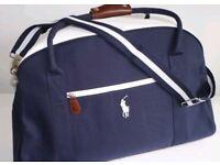 Ralph Lauren Polo Blue Bag