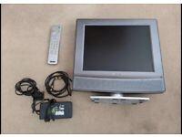 FREE Sony TV monitor - 15 INCH