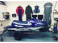 Jet Ski Yamaha GP800 Package