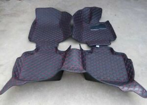 Mats for Mercedes CLA 250