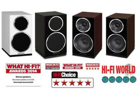 Wharfedale Diamond 220 HiFi Speakers