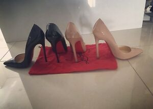 Christian Louboutins Roselands Canterbury Area Preview
