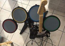 Rock Band Xbox360