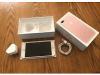 iPhone 6s 32gb Unlocked Rose Gold