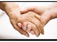 Care assistant (nursing home)