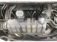 2004 Ford transit Mk6 engine 2.0 (98k miles)