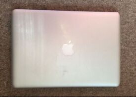 """MacBook Pro 13"""" *USB slots not working*"""
