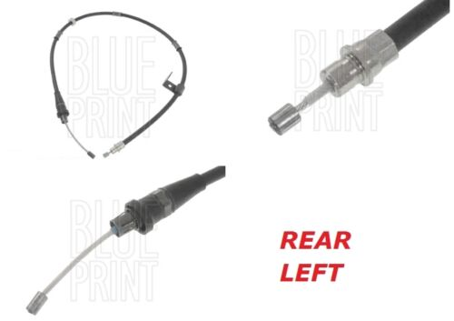 FOR JEEP GRAND CHEROKEE REAR LEFT SIDE HAND BRAKE CABLE HANDBRAKE CONTROL WJ WG