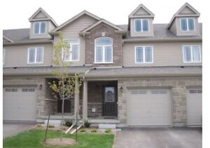 Student Rental  4 bedroom townhouse available