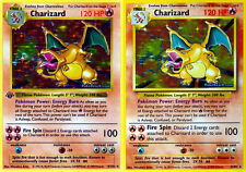 First Edition Pokemon Cards + Value of your cards