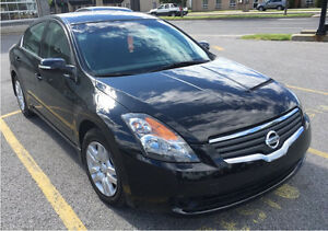 Nissan Altima 2012 Automatique Air 4porte V6 3.5 35KM MAG Unique