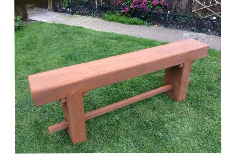 Garden Bench Sale In Durham County Durham Gumtree