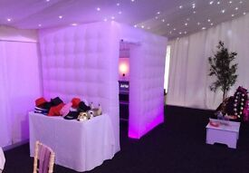 Wedding Photobooth Hire - Universal Package!
