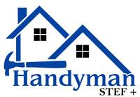 Handyman Stef - Homme de confiance a tout faire