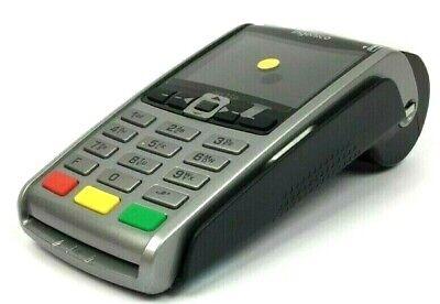 Ingenico Iwl252 Wireless Terminal Smart Card Reader Iwl252-01p2817b