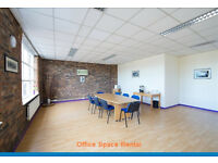 ** Upper Villers Street (WV2) Serviced Office Space to Let