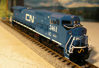 Cash N Scale & HO Model Train engines & rolling stock. Layouts